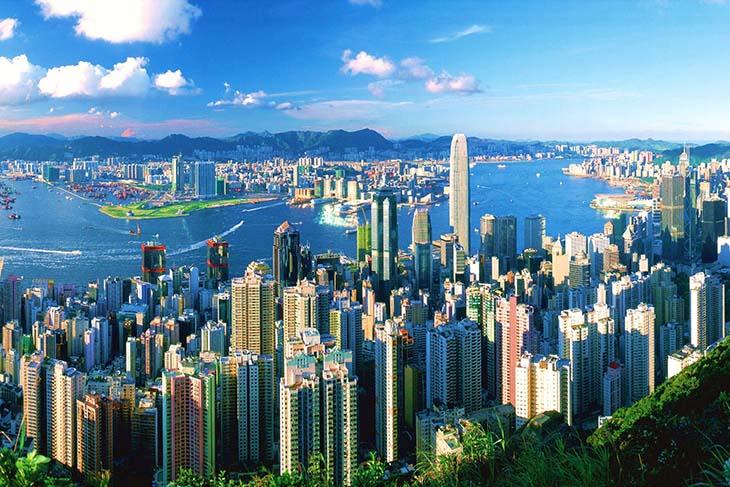 Du lịch Hongkong giá rẻ chỉ từ 10 triệu đồng