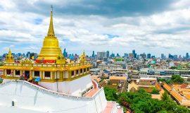 Kinh nghiệm đi du lịch Thái Lan tiết kiệm chi phí