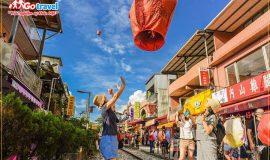 [30 Phút] Lên kế hoạch cho chuyến du lịch Đài Loan giá rẻ