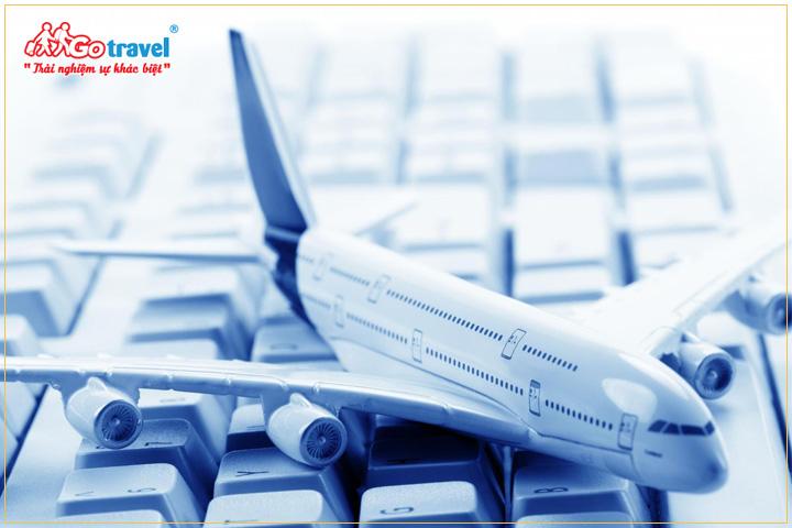 Săn vé máy bay giá rẻ giúp chi phí du lịch Đài Loan giảm đáng kể