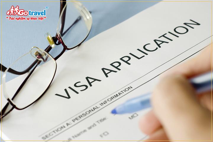 Hồ sơ xin visa du lịch Đài Loan