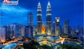 Du lịch Malaysia tự túc với chi phí cực rẻ